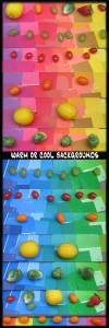 fruit colorsbsml