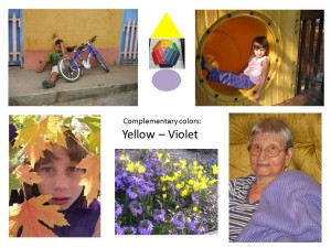 yellownviolet
