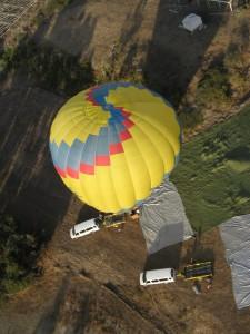 Penni Rubin Balloon 078